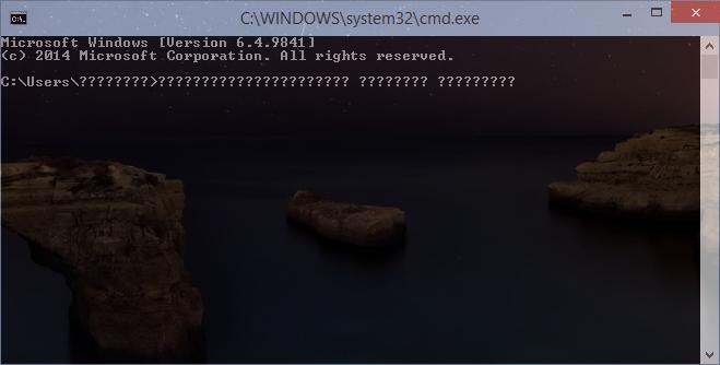 Болячки Windows 10 Technical Preview