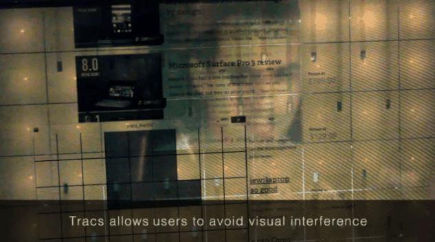 7 экспериментальных интерфейсов будущего