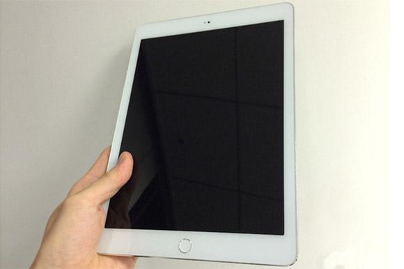 Возможно, именно так выглядит Apple iPad Air 2