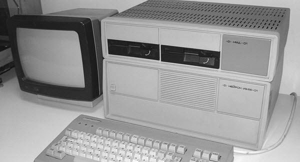 От первой СУБД к полноценной ECM. История жизни одного программного комплекса