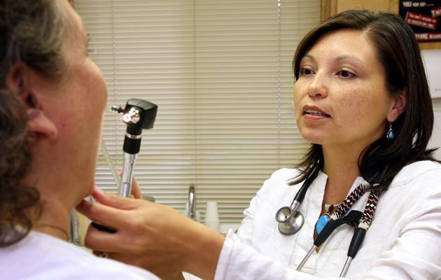 Бета сервиc от Google позволяет проводить видеоконференции с врачом, прямо из результатов поисковой выдачи по симптомам