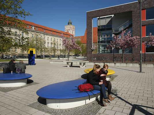 Высшее образование в Германии стало бесплатным. Для иностранных студентов тоже