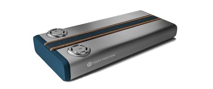 Pronto — самый быстрый аккумулятор