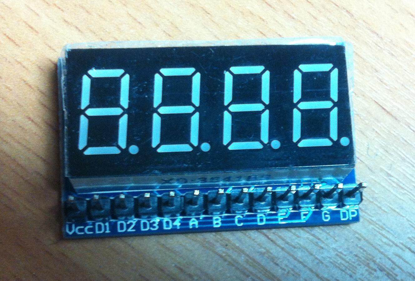 Брутфорсим EFI с Arduino