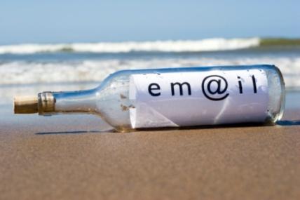 Как удержать клиента: 5 шикарных примеров из емейл маркетинга