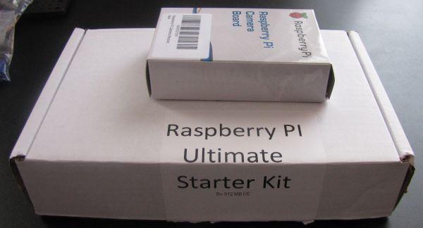 Первоначальная настройка Raspberry Pi без монитора