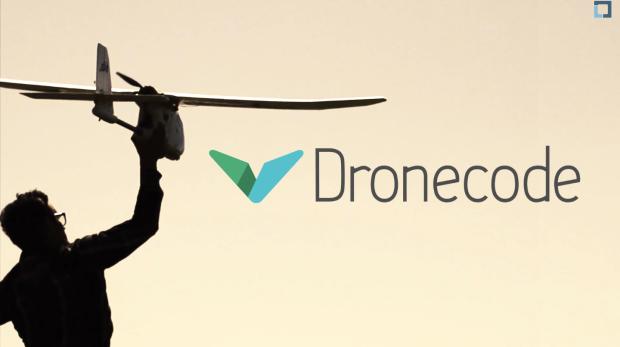 Проект Dronecode: свободная платформа для беспилотных аппаратов