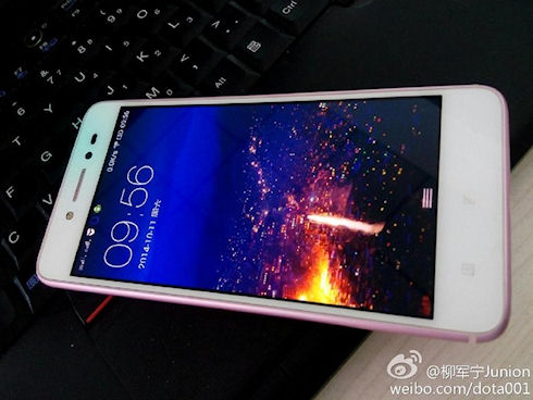 Lenovo займётся «клонированием» iPhone 6