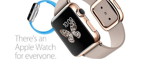 Блогер оценил золотые Apple Watch в 5 тыс. долларов