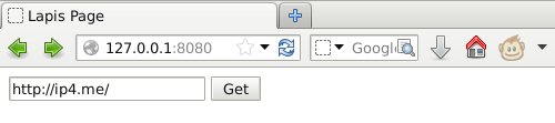 web-proxy