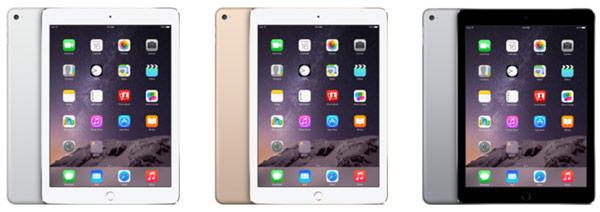 Представлен планшет Apple iPad Air 2