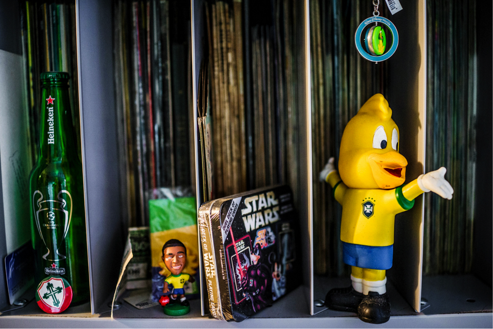 Найти и сохранить: как спасти музыку, скупая все виниловые пластинки мира