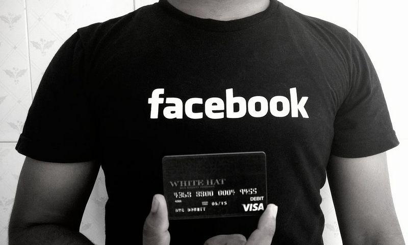Facebook удвоила антихакерскую премию