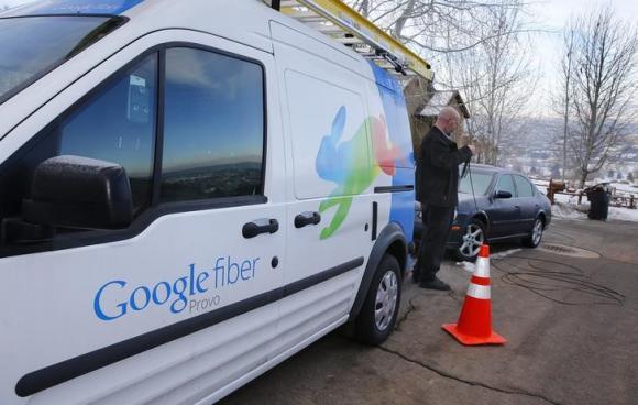 Google тестирует передачу данных на частотах до 86 ГГц