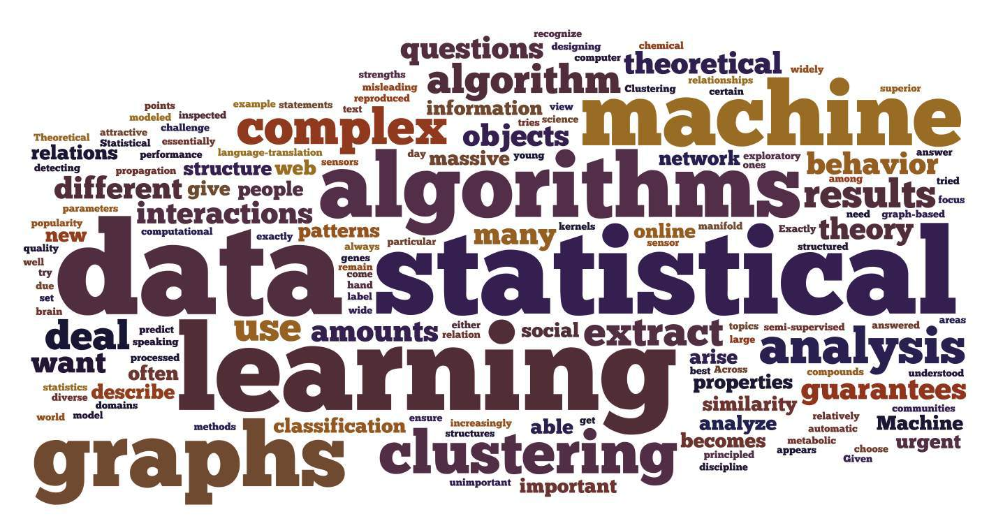 Обзор наиболее интересных материалов по анализу данных и машинному обучению №18 (13 — 19 октября 2014)