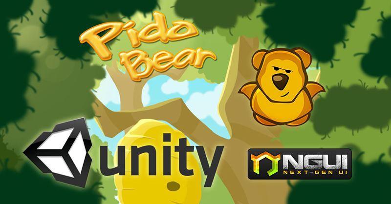 Применяем MVVM в Unity3D с помощью NData
