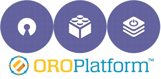Знакомство с Oro Platform