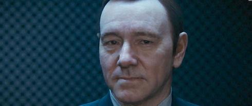 Activision представила трейлер долгожданной «Call of Duty»