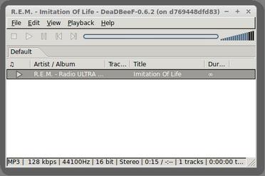 Docker: запуск графических приложений в контейнерах