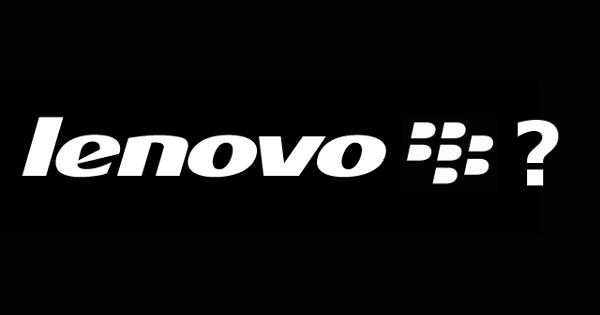 BlackBerry Lenovo
