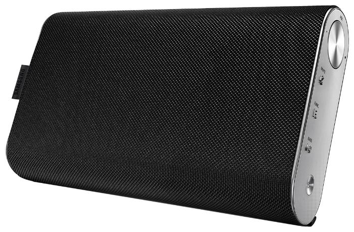 SoundBlaster Axx200: мал, да удал. Портативная аудиосистема для любителей многофункциональных девайсов