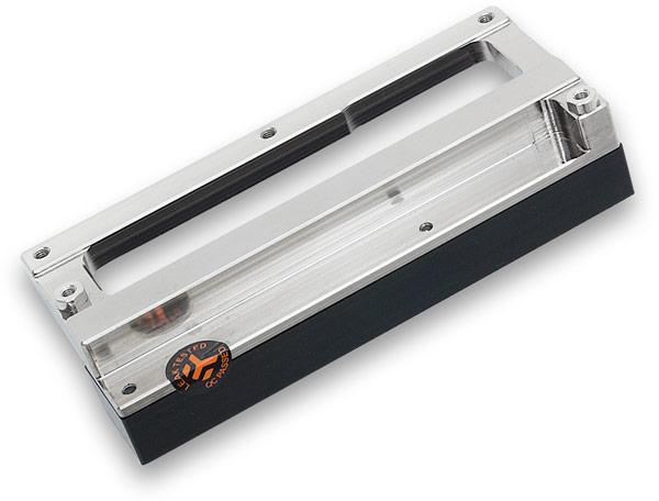 Водоблоки EK Water Blocks для регуляторов напряжения системных плат MSI X99S XPower уже доступны для заказа