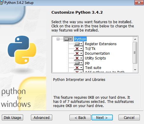 Как преподнести проект на Python рядовому пользователю без компиляторов и костылей, или подстраиваем велосипед под седока