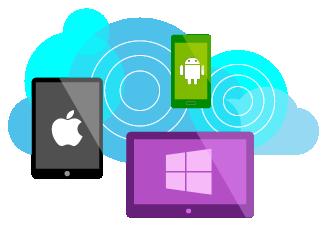 Мобильные приложения для веб разработчиков