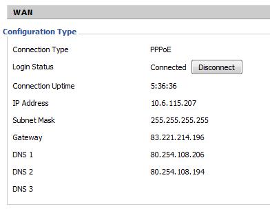 Посторонние устройства в сети роутера