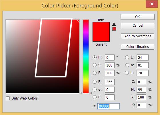 Простые догмы при работе с цветом в интерфейсах