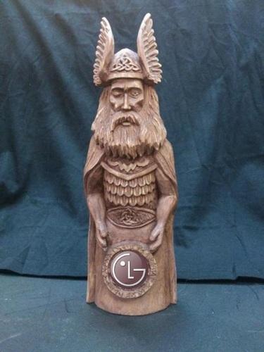 LG Odin