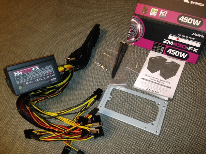 Как я собрал Steam Machine на базе GeForce GTX 980