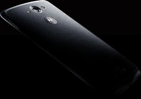 В сеть попали фотографии Motorola Droid Turbo