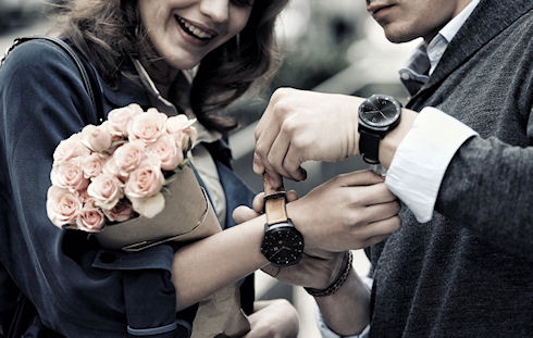 LG анонсировала смарт часы LG G Watch R
