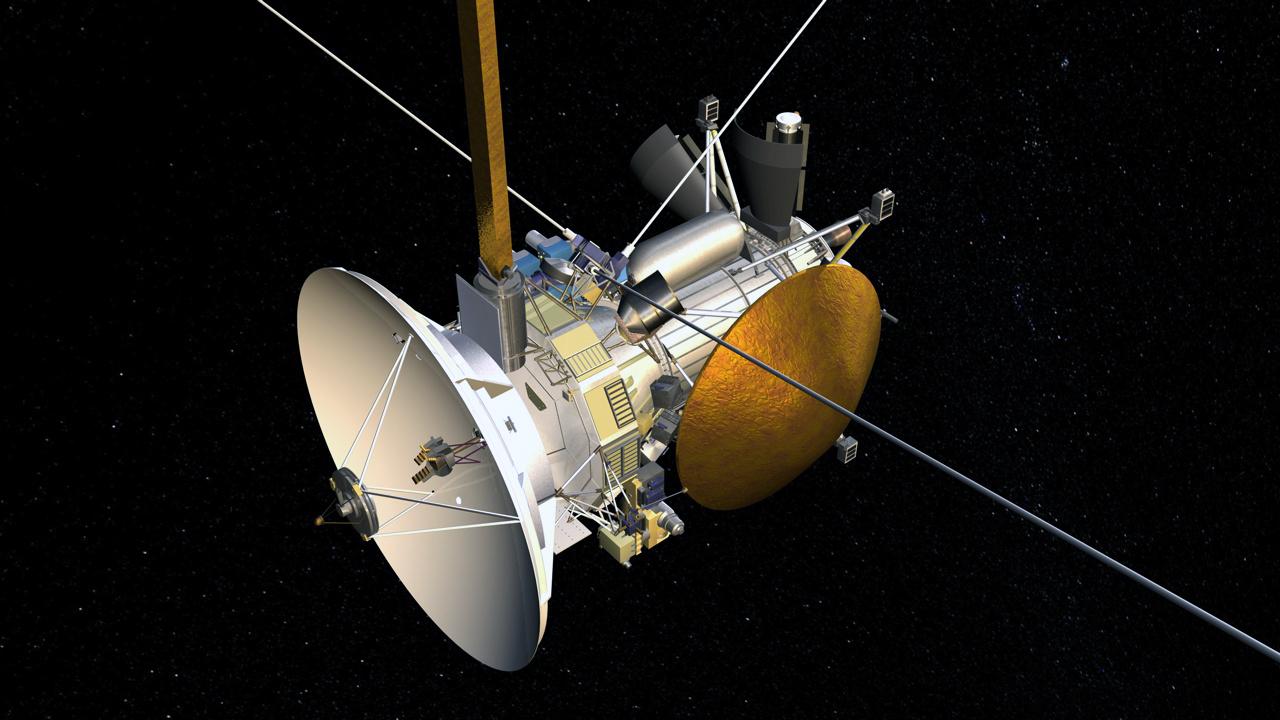 Новый аккаунт NASA в SoundCloud позволяет слушать звуки космоса