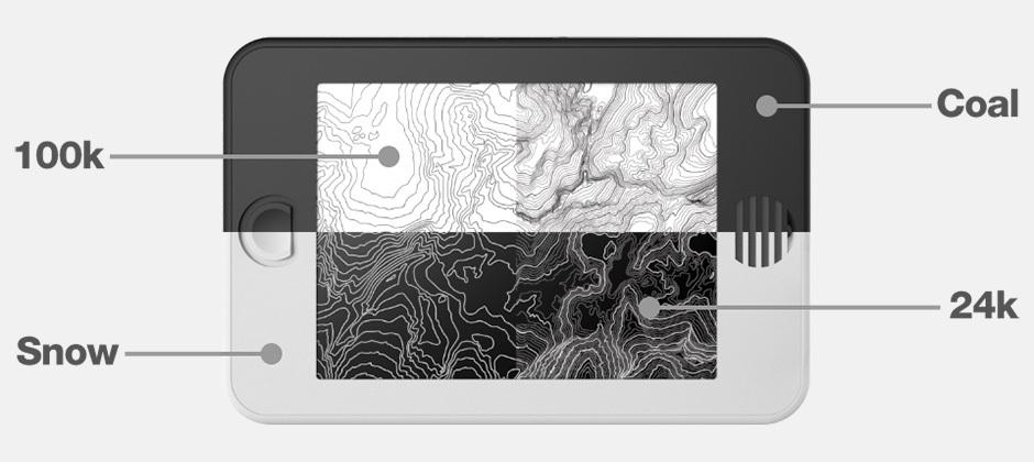 Earl — планшет для любителей приключений
