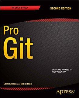 Pro Git, 2 е издание