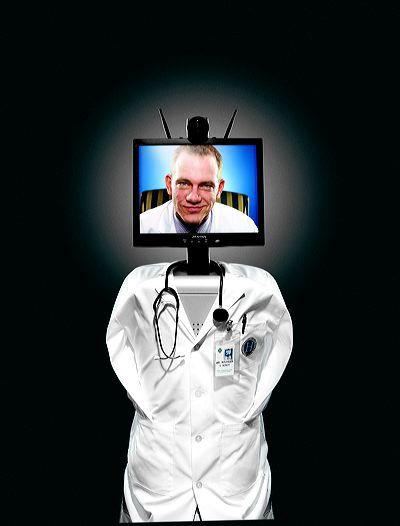 Добрый доктор Алгоритм, или будущее телемедицины