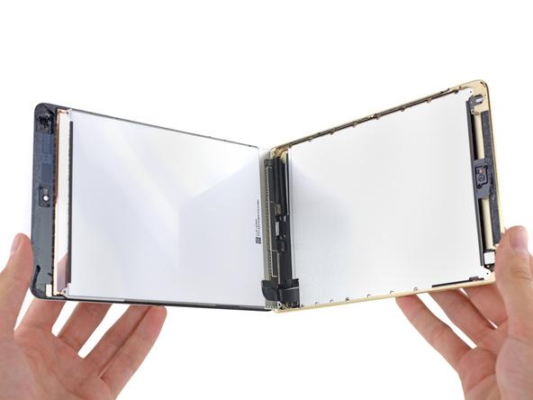 iPad mini 3 iFixit