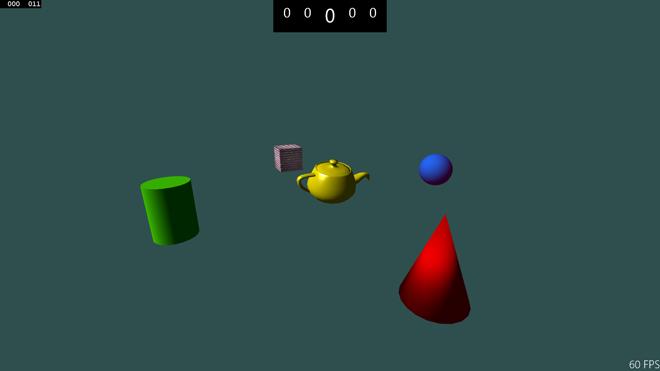 Разработка трехмерных игр для Windows 8 с помощью C++ и Microsoft DirectX