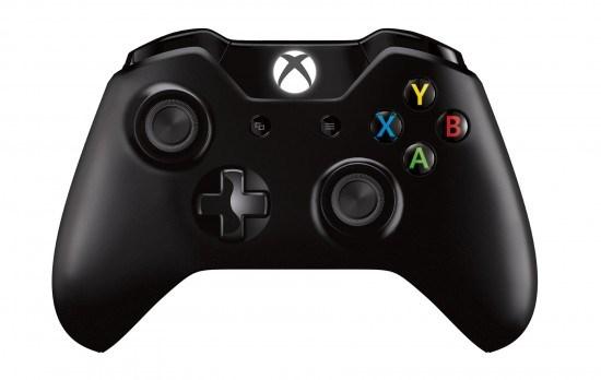 Xbox One геймпад для игр на PC