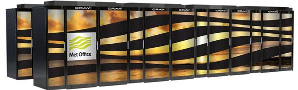 Заключена крупнейшая сделка с зарубежным заказчиком в истории Cray