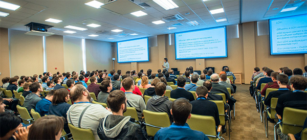 Как джависты сделали .NET конференцию