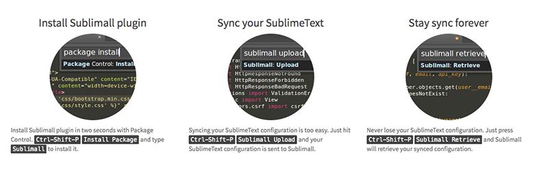 Лучшие плагины для Sublime Text