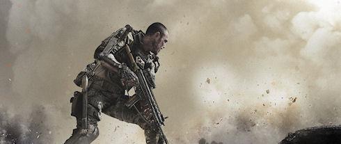 Новая Call of Duty не может похвастаться высокими показателями продаж