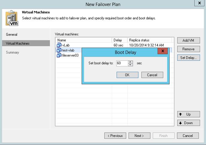 Новые возможности Veeam Backup & Replication 8.0: усовершенствованная репликация