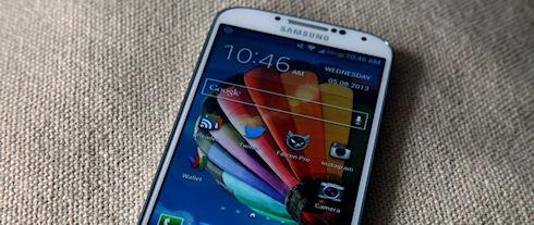 Сервис Find My Mobile от Samsung заставил усомниться в своей надёжности