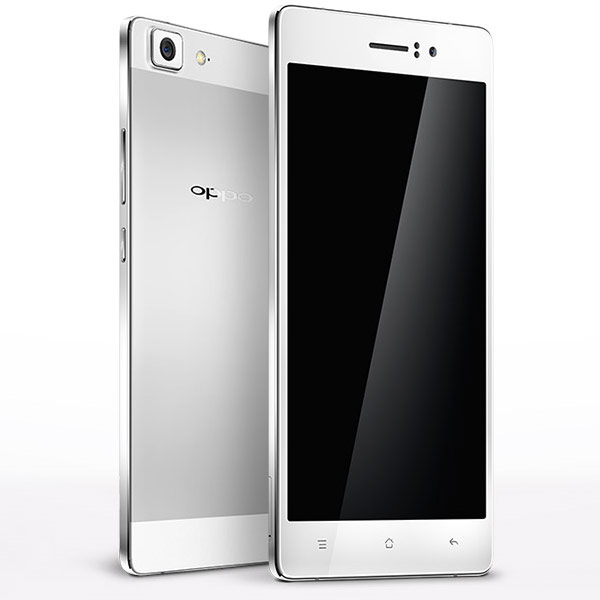 Питание Oppo R5 обеспечивает аккумулятор емкостью 2000 мА∙ч с функцией быстрой зарядки