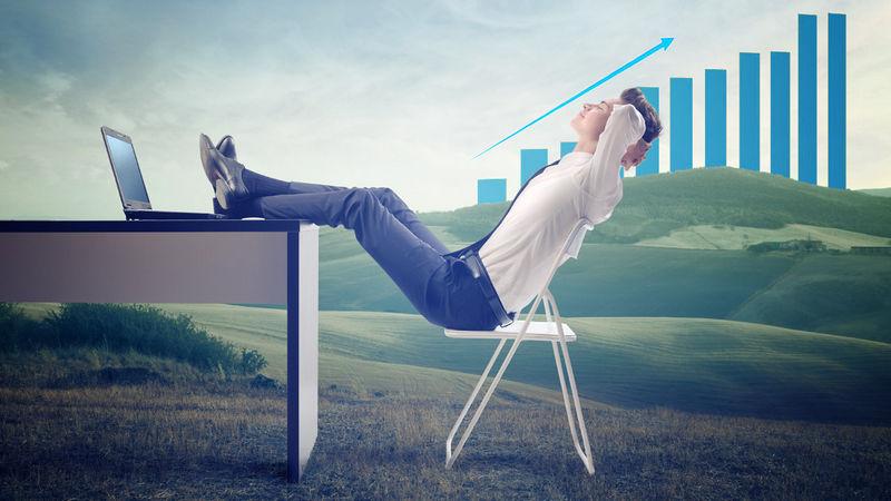 Отдых как ключ к высокой продуктивности
