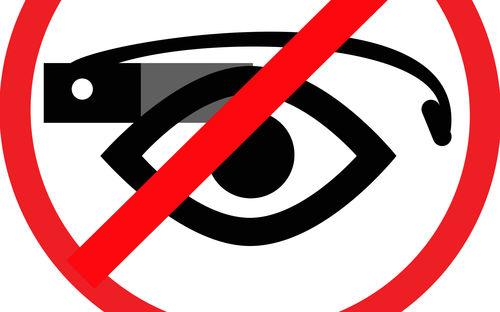В кинотеатрах США запретили смотреть фильмы в Google Glass и других видеоочках